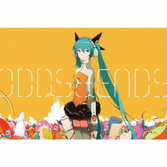 ODDS&ENDS/Sky of Beginning(初回生産限定盤A)