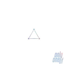 ONLYONEOF/2ND MINI ALBUM : LINE SUN GOODNESS (WHITE VER)(輸入盤)