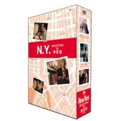 New York SELECTION IN RED <年内限定生産>