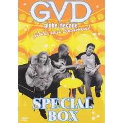 globe/GVD globe decade globe real document SPECIAL BOX