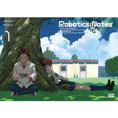 ROBOTICS NOTES 1 <通常版>(DVD)
