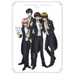ダイヤのA The ORCHESTRA(Blu-ray Disc)