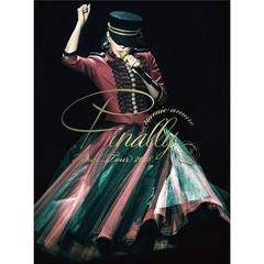 安室奈美恵/namie amuro Final Tour 2018 ~Finally~ ナゴヤドーム公演盤(Blu-ray Disc)(Blu-ray)