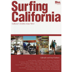Surfing California Collector's Archive Issue Vol.3