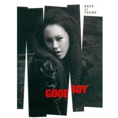 BAEK JI YOUNG/2ND MINI ALBUM : GOOD BOY (輸入盤)
