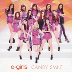 CANDY SMILE