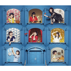 南條愛乃/THE MEMORIES APARTMENT -Original-(初回限定盤CD+DVD)