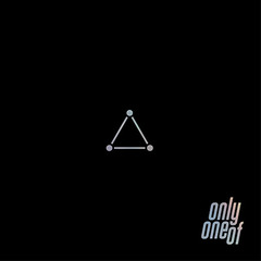 ONLYONEOF/2ND MINI ALBUM : LINE SUN GOODNESS (BLACK VER)(輸入盤)