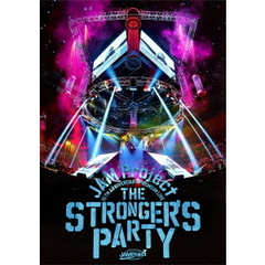 JAM Project 15th Anniversary Premium LIVE THE STRONGER'S PARTY LIVE DVD<セブンネット限定特典:L版ブロマイド付き>