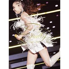 安室奈美恵/namie amuro Final Tour 2018 ~Finally~ 京セラドーム大阪公演盤(Blu-ray Disc)(Blu-ray)