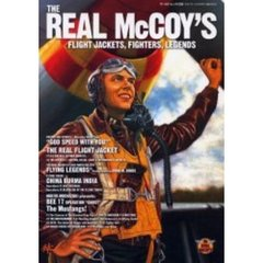 The real McCoy's Flight jackets,fighters,legends