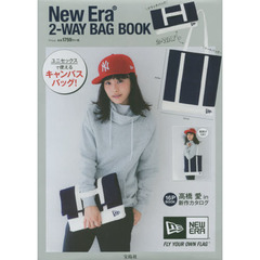 New Era 2-WAY BAG BOOK