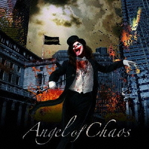 Angel Of Chaos(初回限定盤)