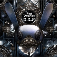 B.A.P/1ST ALBUM : FIRST SENSIBILITY(輸入盤)