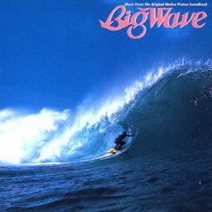 Big Wave(30th Anniversary Edition)