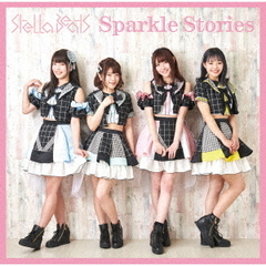 Sparkle Stories(TYPE-B)