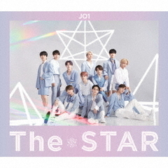 JO1/The STAR(通常盤/CD+SOLO POSTER)