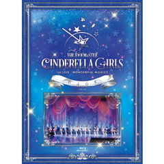 THE IDOLM@STER CINDERELLA GIRLS 1stLIVE WONDERFUL M@GIC!! 0405(Blu-ray Disc)