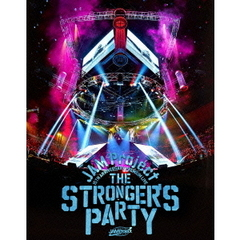 JAM Project 15th Anniversary Premium LIVE THE STRONGER'S PARTY LIVE BD<セブンネット限定特典:L判ブロマイド付き>(Blu-ray Disc)