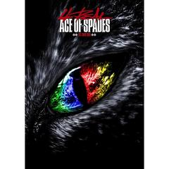 "ACE OF SPADES/ACE OF SPADES 1st TOUR 2019 ""4REAL"" -Legendary night- 初回生産限定盤(Blu-ray Disc)"