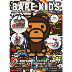 BAPE KIDS(R) by *a bathing ape(R) 2014 AUTUMN/WINTER COLLECTION