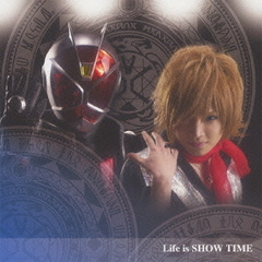 Life is SHOW TIME(DVD付)