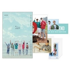 【書籍】BOYFRIEND/PHOTOBOOK『BOY ISLAND』(限定盤)(輸入盤)
