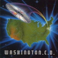 帰ってきたWashington, C.D.(Remastered)