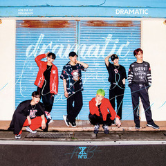 NTB/1ST MINI ALBUM : DRAMATIC(輸入盤)