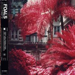 FOALS/EVERYTHING NOT SAVED WILL BE LOST PT.1(輸入盤)