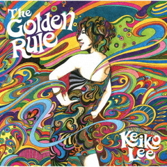 KEIKO LEE/The Golden Rule(初回生産限定盤)