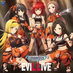 THE IDOLM@STER CINDERELLA GIRLS STARLIGHT MASTER GOLD RUSH! 08 EVIL LIVE