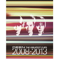 DEEN/THE GREATEST CLIPS 2008-2013(Blu-ray Disc)