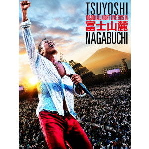 長渕 剛/富士山麓 ALL NIGHT LIVE 2015(Blu-ray Disc)