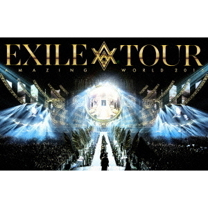EXILE/EXILE LIVE TOUR 2015 AMAZING WORLD