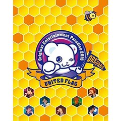 Original Entertainment Paradise -おれパラ- 2015 UNITED FLAG(Blu-ray Disc)