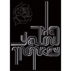 THE YELLOW MONKEY/THE YELLOW MONKEY LIVE BOX(DVD10枚組)