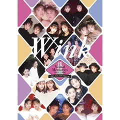 Wink/Wink Visual Memories 1988-1996 ~30th Limited Edition~