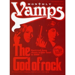 MONTHLY Vamps   7