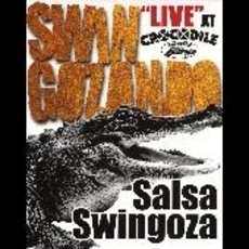 SWINGOZNDO Live at CROCODILE