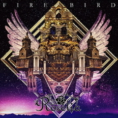 Roselia/FIRE BIRD【Blu-ray付生産限定盤】