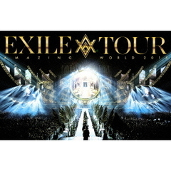 EXILE/EXILE LIVE TOUR 2015 AMAZING WORLD 豪華盤(Blu-ray)
