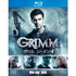 GRIMM/グリム シーズン 4 Blu-ray BOX(Blu-ray Disc)