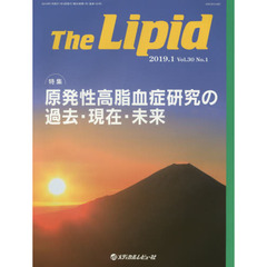 The Lipid Vol.30No.1(2019.1)
