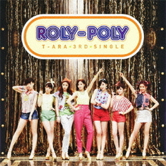 Roly-Poly(Japanese ver.)