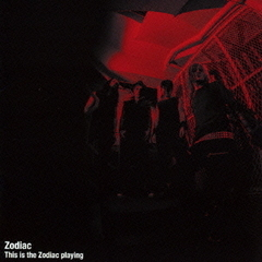 COMPLETE WORKS CD『THIS IS THE ZODIAC PLAYING』