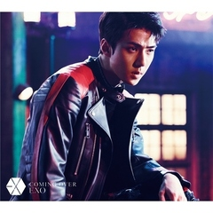 EXO/Coming Over(SEHUN(セフン)Ver.)