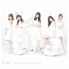 ℃OMPLETE SINGLE COLLECTION(初回生産限定盤B)