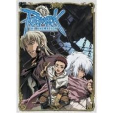 RAGNAROK THE ANIMATION Vol.5(DVD)