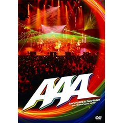 AAA/2nd ATTACK at Zepp Tokyo on 29th of June 2006